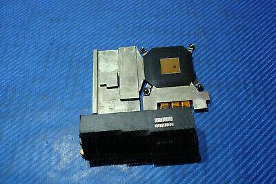 Genuine OEM Dell Alienware M18X nvidia Heatsink AT0FM0030F0 CN-00TYGV 0TYGV