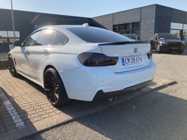 BMW 420i 2,0 Gran Coupé Sport Line aut. - billede 3