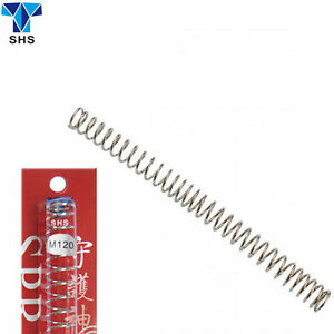 SHS M100 M110 M120 M130 M140 M150 M160 M170 M190 Upgrade Spring for Airsoft AEG