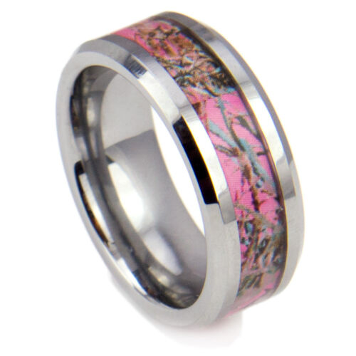 Tactical Wedding Bands collection on eBay