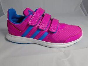 Details zu adidas Kinder Schuhe Hyperfast 2.0 cf k Sneaker Turnschuhe Mädchen Sport NEU