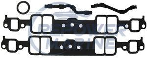 Collecteur D'Admission Joints pour Pré 1996 5.0L,5.7L V8 Mercruiser,Vol<wbr/>vo Penta,