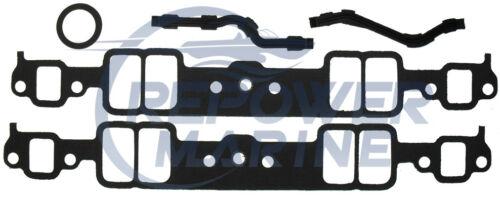 Volvo Penta Ansaugkrümmer Dichtung für pro 1996 5,0 L,5,7 L V8 Mercruiser Omc