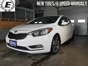 2016 Kia Forte EX    WE ARE OPEN FOR BUSINESS!!