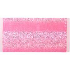 NEW VERA BRADLEY Beach Towel CAMOCAT PINK Brand New SEALED NWT Great Gift!