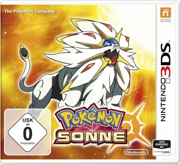 Pokemon wechselwirkungen