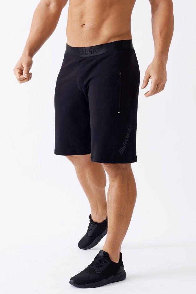Kurze Trainingshose 'Brian Pants' (Biotech USA) Sport Fitness Hose