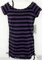 Luxirie By Lrg T- Shirt Purple Heart 20806