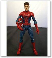 Marvel X-men Spiderman PVC 18 cm Boxed Doll Action Figure