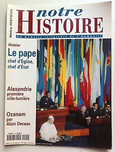 Notre-Histoire-n-145-du-06-1997-Alexandrie-premiere-ville-lumiere-Ozanam