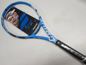 Image Is Loading New 2017 Babolat Pure Drive Tennis Racquet 4