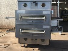 "MIDDLEBY MARSHALL PS360 EWB Doublestack 44"" Conveyor Pizza Ovens Warranty Avail."