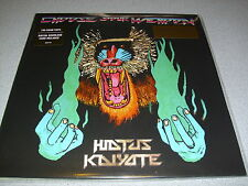 HIATUS KAIYOTE - Choose Your Weapon - 180g 2LP audiophile Vinyl  //// Neu