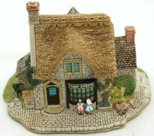Lilliput-Lane-Penny-Sweets-L593-complete-with-Deeds
