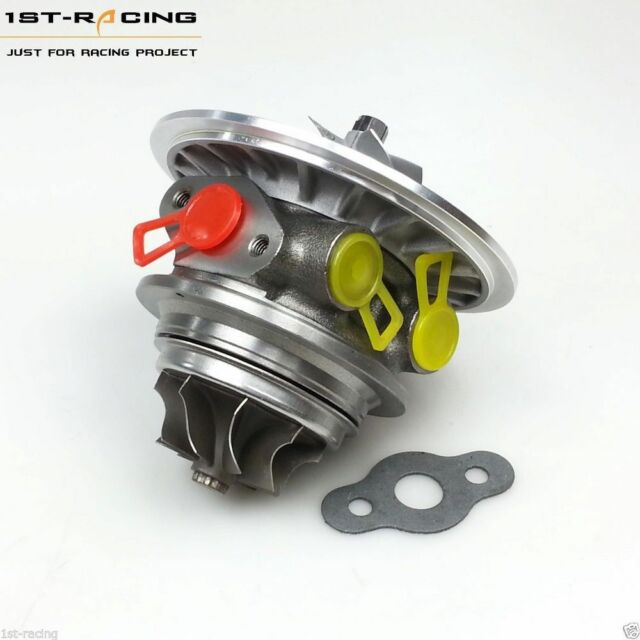 14411-AA510 VF40 Subaru Legacy GT 2.5 L 2005 turbocharger cartridge core RHF5H