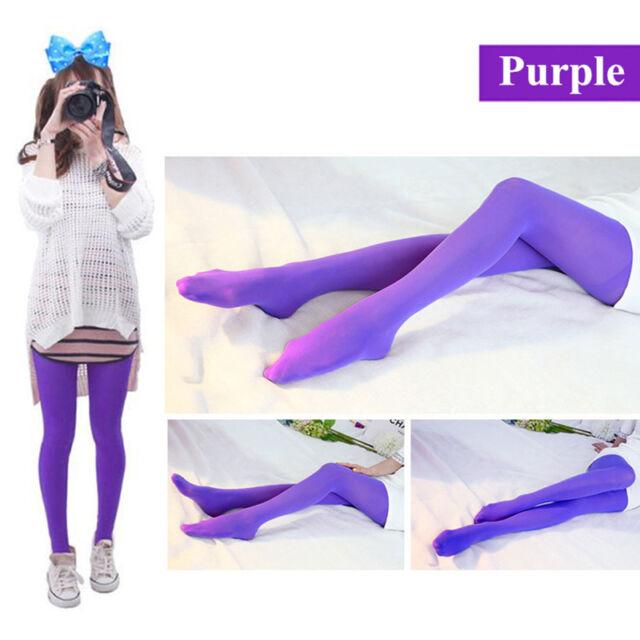 14 Colors Women Sexy Pantyhose Nylon Tights Velvet Stockings Seamless Pantyhose