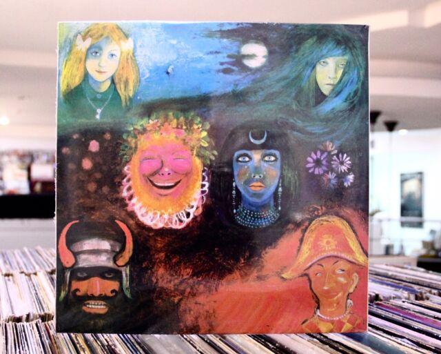 King Crimson / In The Wake Of Poseidon.Vinyl, LP, Album.