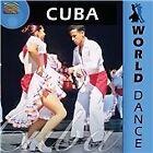 Jorge Mendoza - World Dance (Cuba)