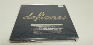 JJ9-DEFTONES-B-SIDES-AND-RARITIES-CD-DVD-BOX-NUEVO-REPRECINTADO