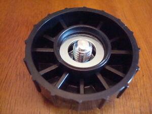 Bump Head Knob Ryan Ryobi 153066 Lawnboy 682069 MTD 791-153066 Yard Machine