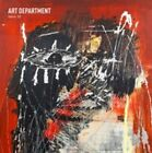 Fabric 82: Art Department by Art Department (Toronto) (CD, Jun-2015, Fabric (Label))