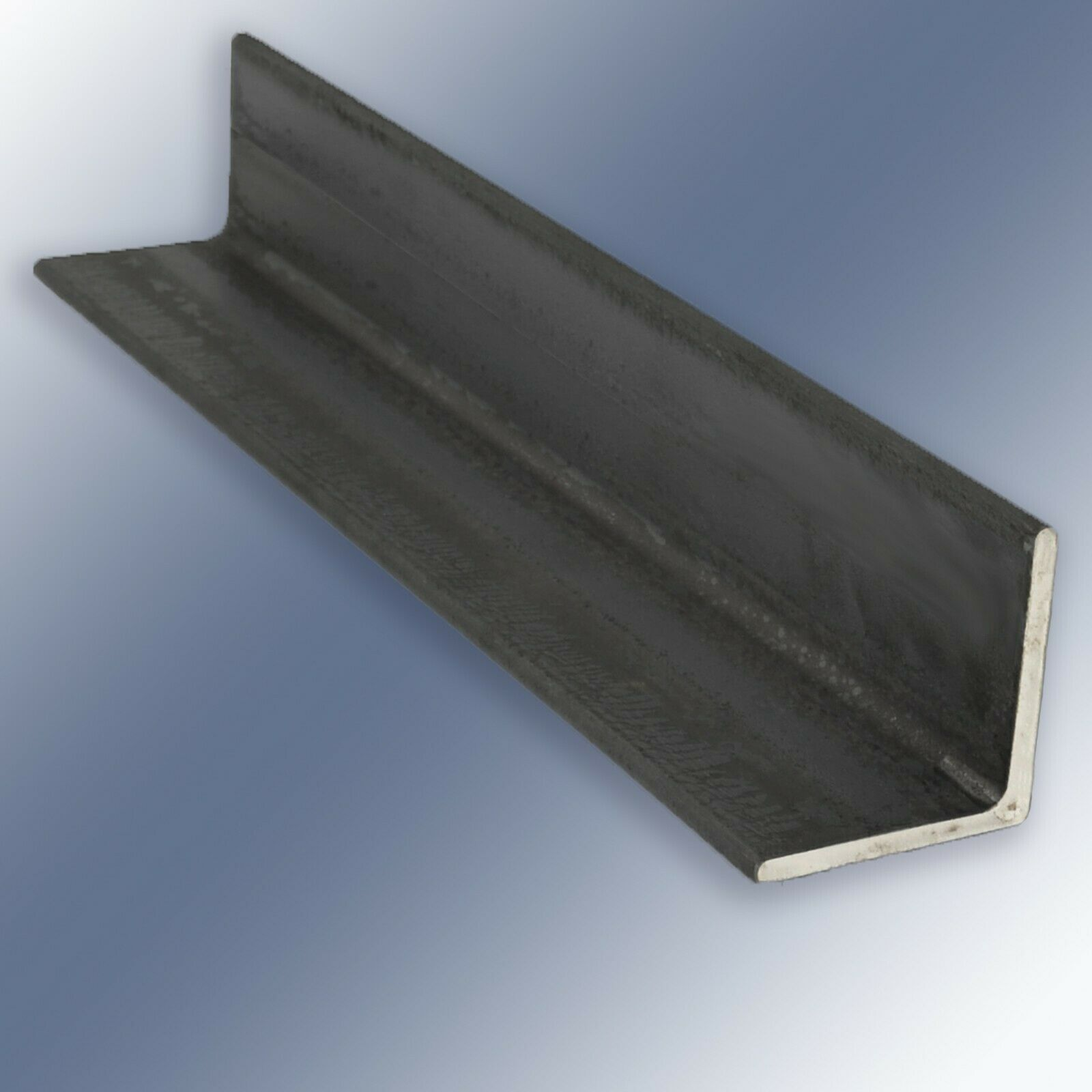 """Ships UPS 4 Pieces 1//2 x 1//2 x 1//8 x 12/"""" A36 Mild Steel Steel Angle Iron"""