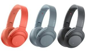 SONY-WH-H900N-Wireless-Bluetooth-Noise-Cancelling-Headphones