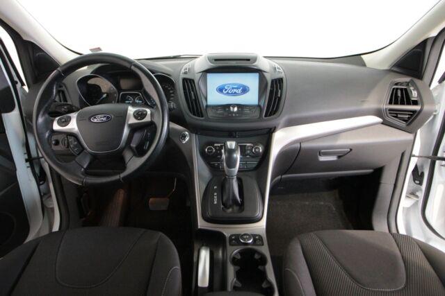 Ford Kuga 2,0 TDCi 150 SYNC Edition aut. AWD
