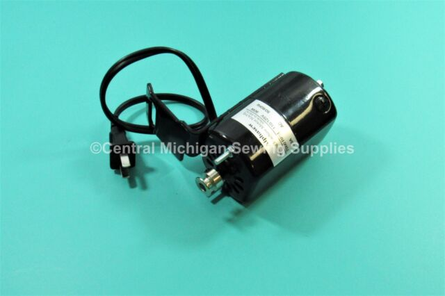 Alphasew NA40L Sewing Machine Motor Plus Belt Replacement Brushes eBay Best Sewing Machine Replacement Motor