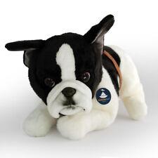 Barbie Bulldogge Hund Tasche Plüschhund Kuscheltier
