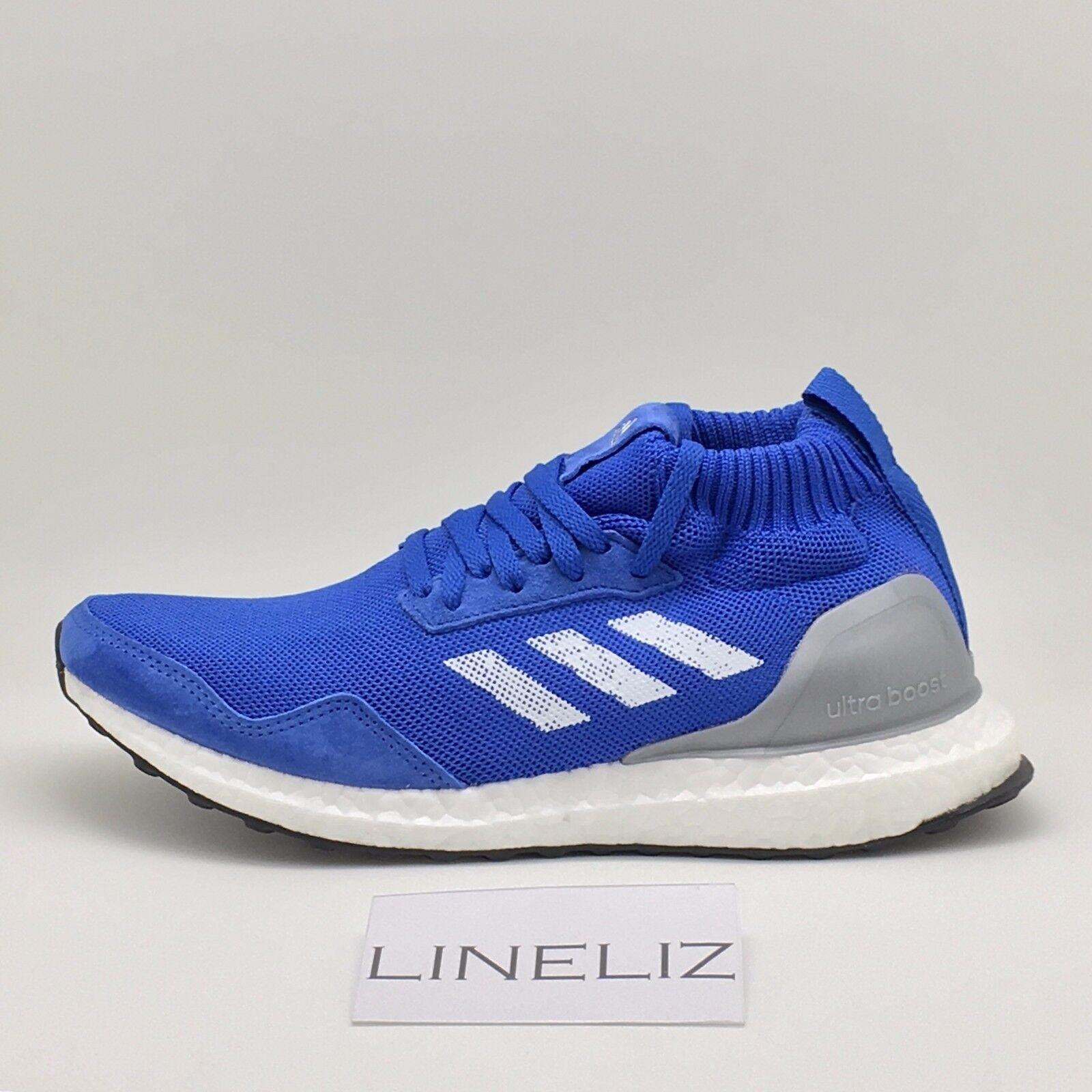 Adidas Consortium Ultra Boost Mid Thru tiempo Tallas 5.5 correr Thru Mid 6 6.5 10 BY3056 2f4e8f