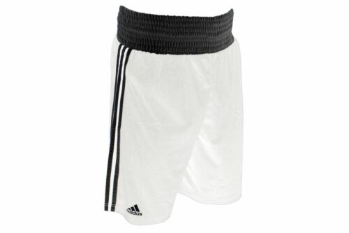 Adidas Base Punch Boxing Shorts Mens Training Black//white