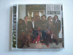 CD-Album-Dazz-Band-On-The-One-1982-New-Neuf-S-S-Sealed