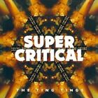 Super Critical by The Ting Tings (CD, Oct-2014, Finca Records)