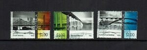 AUSTRALIA-DECIMAL-2016-AUSTRALIAN-BRIDGES-SHEET-STAMPS-SET-OF-3