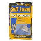 Everbuild 708 Self Level Floor Cement Compound 20Kg