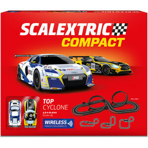 Circuito Top Cyclone Scalextric