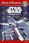 Star Wars: Death Star Battle by Disney Book Group, Trey King (Hardback, 2016)