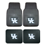 University-of-Kentucky-2pc-amp-4pc-Mat-Sets-Heavy-Duty-Cars-Trucks-SUVs thumbnail 4