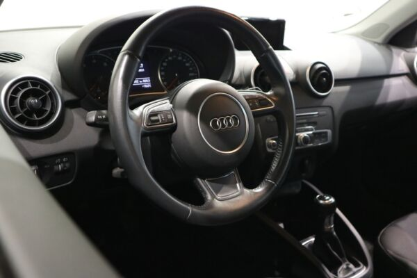 Audi A1 1,0 TFSi 95 SB - billede 4