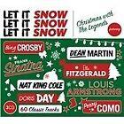 Various Artists - Let It Snow, Let It Snow, Let It Snow (2012)