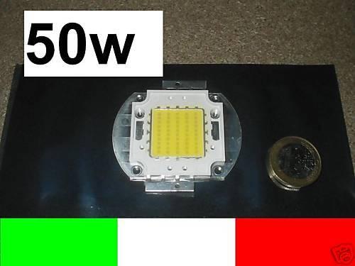 50w Hochleistungs LED Hoch Leistung Weiß 3000lumen