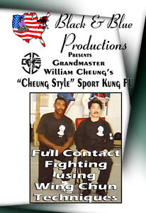 Full-Contact-kickboxing-Wing-Chun-Fighting-with-William-Cheung-Instructional
