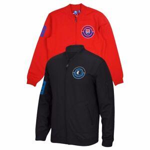 Details about NBA Adidas Originals Full Zip Hardwood Classics Track Jacket Men's