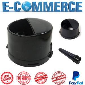 Original-Water-Filter-Cap-For-Whirpool-Refrigerator-Model-WP2260518B-Admiral