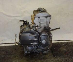 Yamaha Fjr 1300 2003 2004 2005 Engine Used Motorcycle Parts Ebay