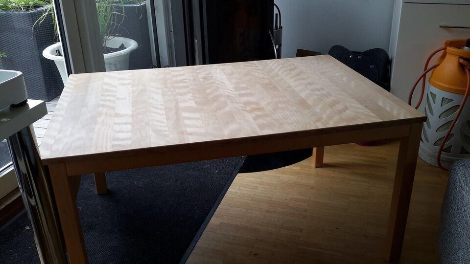 Sofabord, Haslev møbler, bøgetræ