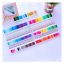 60 Colors Dual Tips Brush Pens Fine Tip Watercolor Set Art Markers Drawing Pen