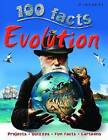 100 Facts Evolution by Sally Morgan (Paperback, 2012)