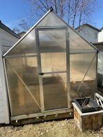 Durable & Easy to Set-up Portable Garages & Greenhouses ...